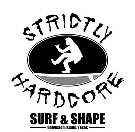 Strictly Hardcore Surf Specialties